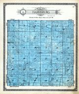 Harrisburg Township, Van Buren County 1918